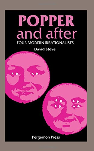 9780080267920: Popper and After: Four Modern Irrationalists (Pergamon International Library of Science, Technology, Engineering & Social Studies)