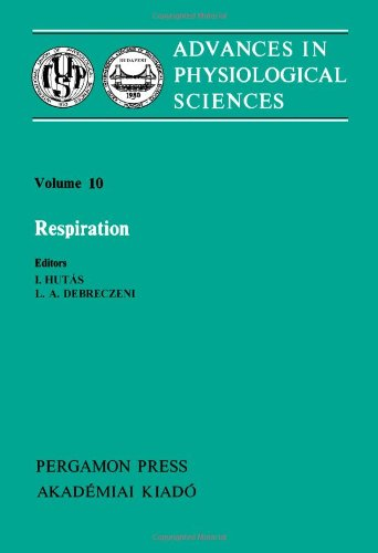Advances in Physiological Sciences: Respiration 28th, v. 10: International Congress Proceedings: n/...