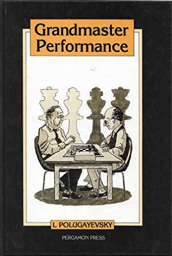 9780080269139: Grandmaster Performance