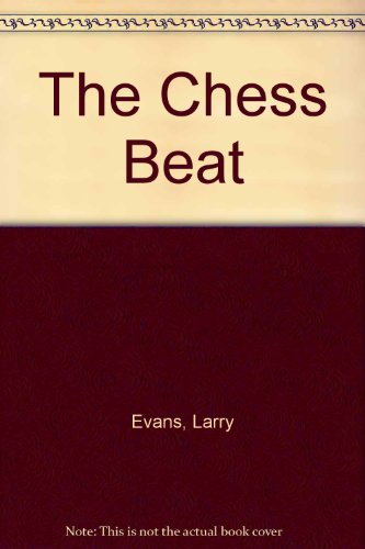 9780080269252: The Chess Beat