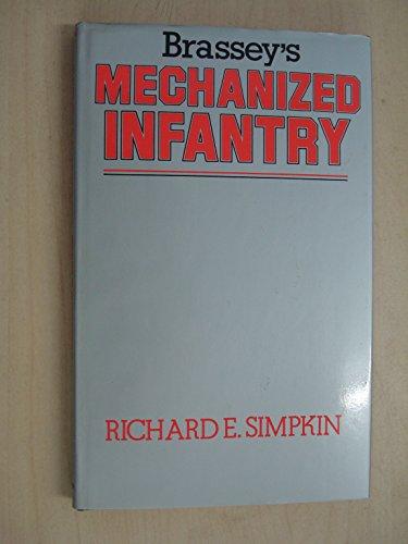 9780080270302: Brassey's Mechanized Infantry