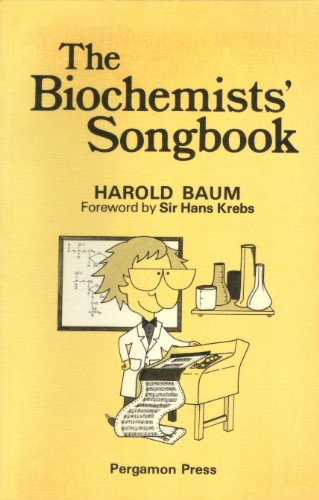 9780080273709: Biochemists' Song Book, The