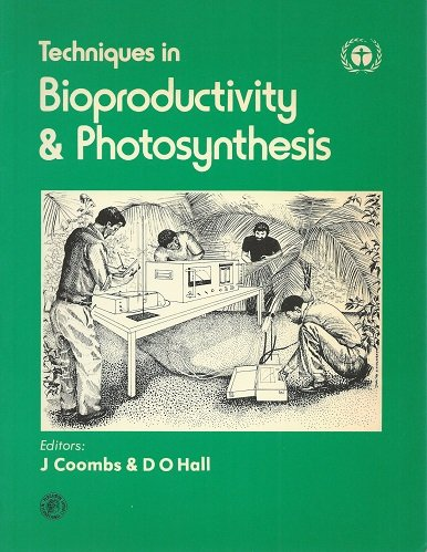 9780080273839: Techniques in Bioproductivity and Photosynthesis (Pergamon international library of science, technology, engineering, and social studies)