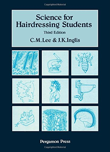 9780080274409: Science for Hairdressing Students