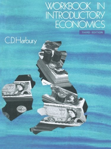 9780080274423: Workbook in Introductory Economics