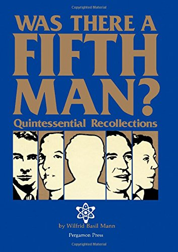 9780080274454: Was There a Fifth Man?: Quintessential Recollections