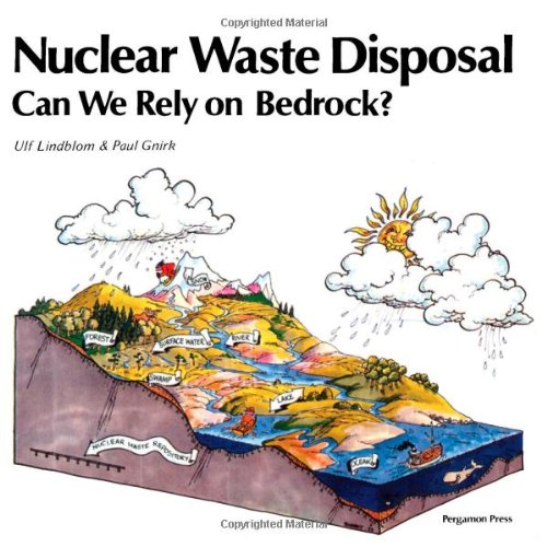 9780080276083: Nuclear Waste Disposal