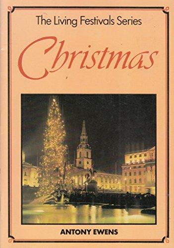 9780080278698: Christmas (Living Festivals)