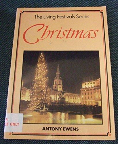 9780080278704: Christmas (Living Festivals)