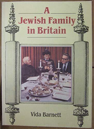 9780080278896: A Jewish Family in Britain (Families & faiths)