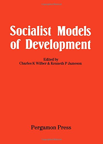 9780080279213: Socialist Models of Development