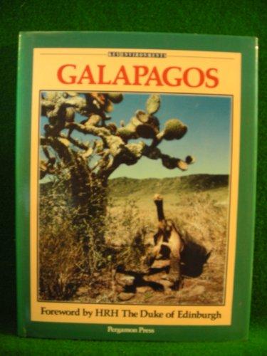 9780080279961: Galapagos (Key Environments)