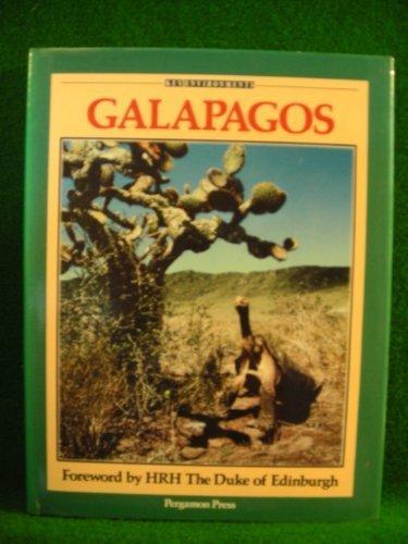 9780080279961: Galapagos: Key Environments