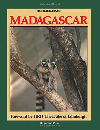 9780080280028: Key Environments: Madagascar