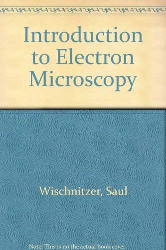 9780080280387: Introduction to Electron Microscopy
