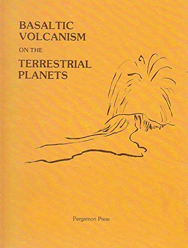 9780080280868: Basaltic Volcanism on the Terrestrial Planets