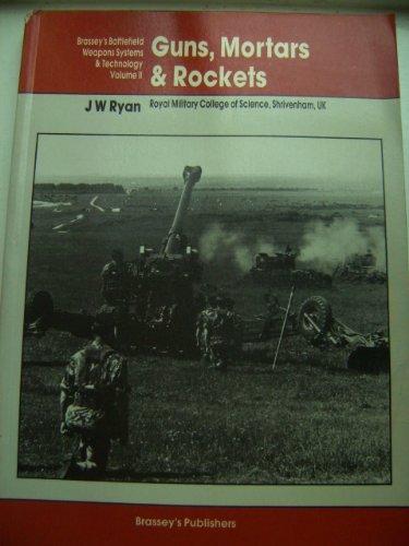 9780080283258: Guns, Mortars and Rockets