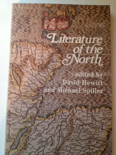 9780080284538: Literature of the North
