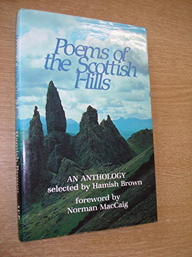 9780080284767: Poems of the Scottish Hills