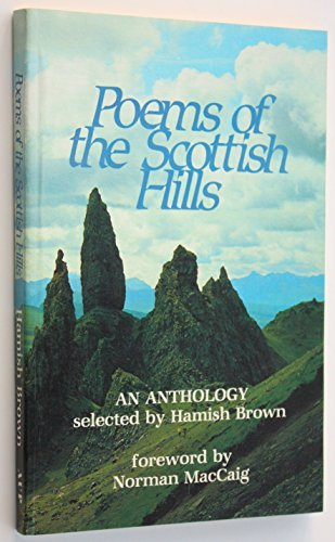 9780080284774: Poems of the Scottish Hills