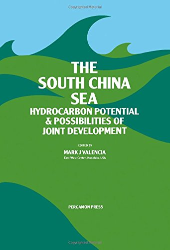 9780080286921: Hydrocarbon Potential of the South China Sea: Possibilities of Joint Development: Proceedings of the Eapi-Ccop Workshop, East-West Center, Honolulu, H
