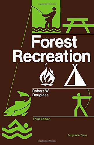 9780080288048: Forest Recreation
