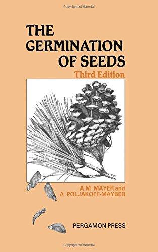 9780080288543: Germination of Seeds