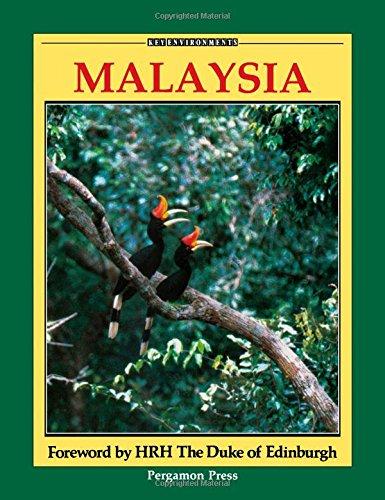 9780080288666: Key Environments: Malaysia