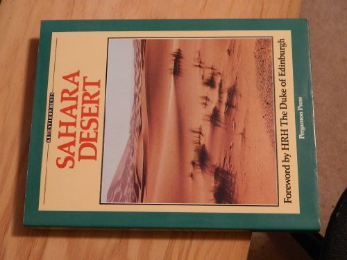 9780080288697: Sahara Desert: Key Environments
