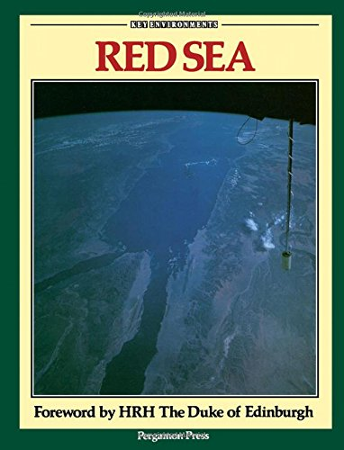 9780080288734: Red Sea (Key Environments)