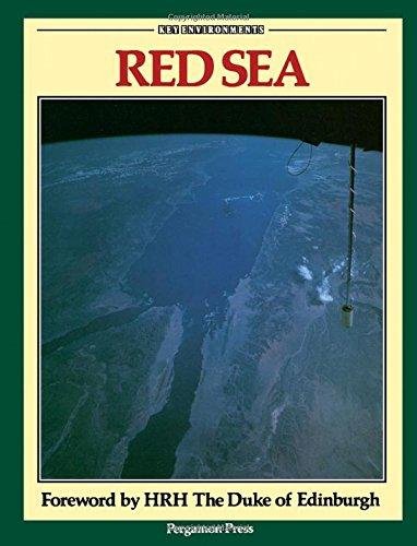 9780080288734: Key Environments: Red Sea