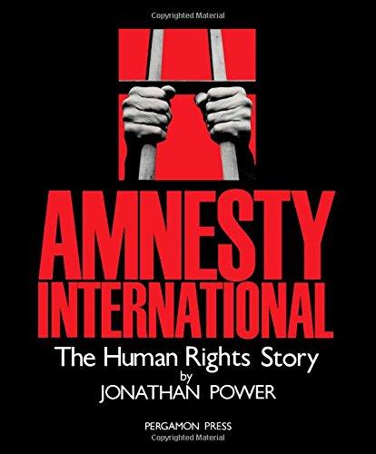 9780080289021: Amnesty International