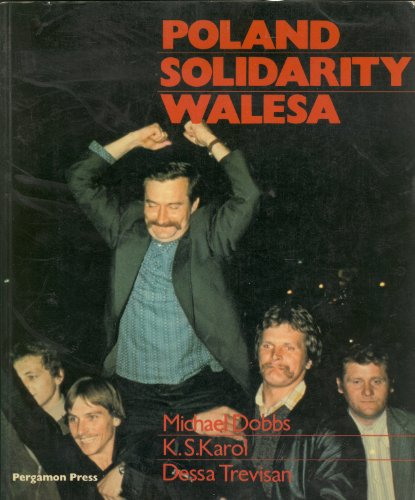 9780080289038: Poland Solidarity Walesa