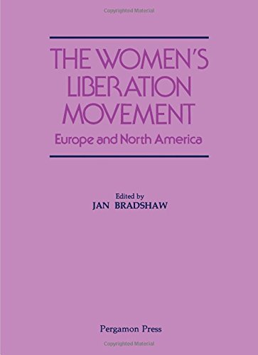 9780080289328: Women's Liberation Movement: Europe and North America