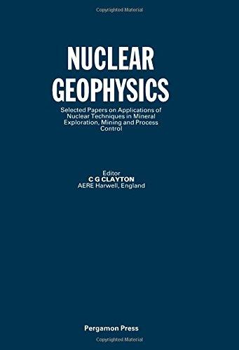 9780080291581: Nuclear Geophysics