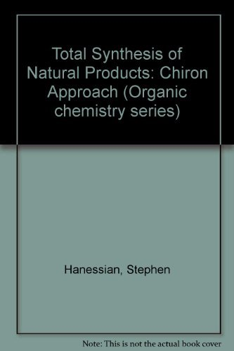 9780080292472: Total Synthesis of Natural Products: