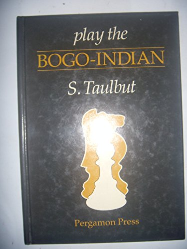 9780080297286: Play the Bogo-Indian