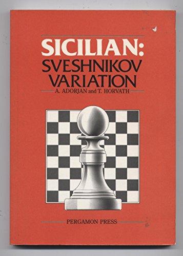 9780080297347: Sicilian: Sveshnikov Variation