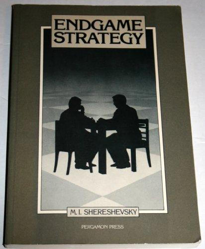 9780080297453: Endgame Strategy