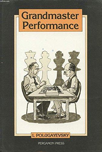 9780080297491: Grandmaster Performance