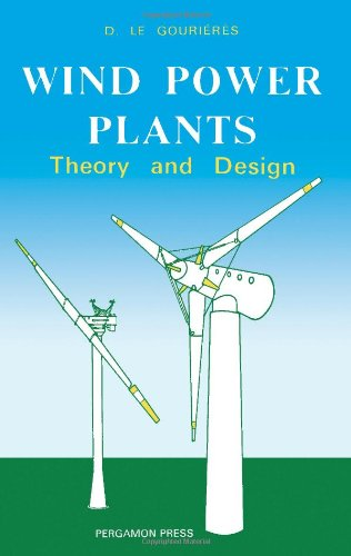 9780080299662: Wind Power Plants: Theory and Design
