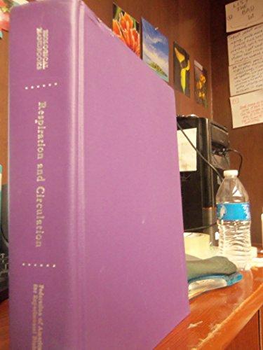 9780080300672: Respiration and Circulation (Biological Handbooks)