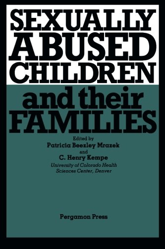 9780080301945: Sexually Abused Children & Their Families