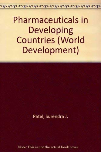 9780080302102: Pharmaceuticals and Health in the Third World (World Development)