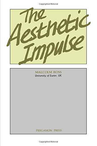 9780080302331: The Aesthetic Impulse