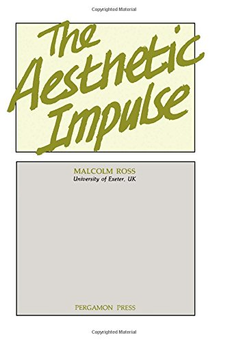 9780080302348: Aesthetic Impulse (Pergamon international library of science, technology, engineering, and social studies)