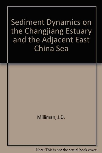 9780080302577: Sediment Dynamics on the Changjiang Estuary and the Adjacent East China Sea
