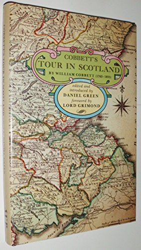 9780080303765: Cobbett's Tour in Scotland