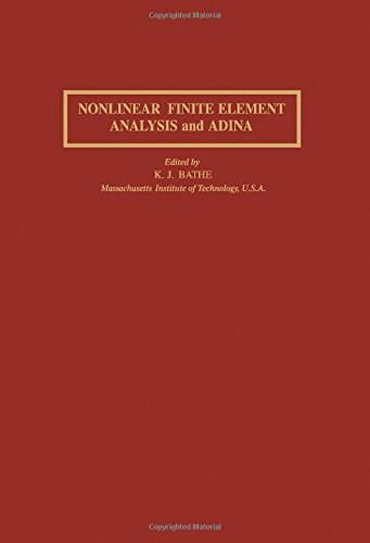 9780080305660: Nonlinear Finite Element Analysis: Conference Proceedings