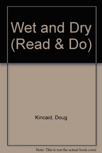 9780080305905: Wet and Dry (Read & Do)